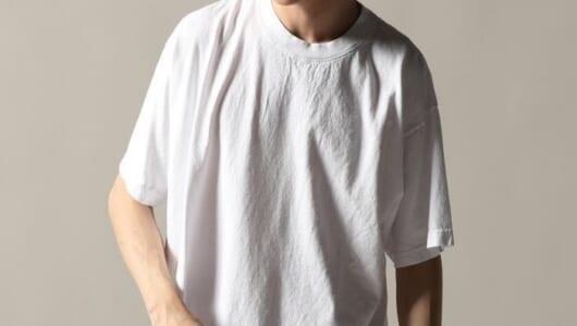 夏の新定番?ヘビーウェイトが好きなら『LOS ANGELES APPAREL』のTシャツはマストバイ!