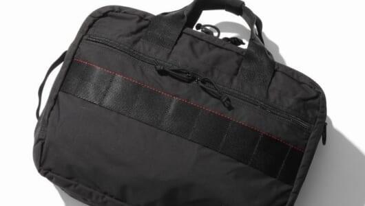仕事用バッグは機能重視で選ぶ。プロのおすすめビジネスバッグはコレ!