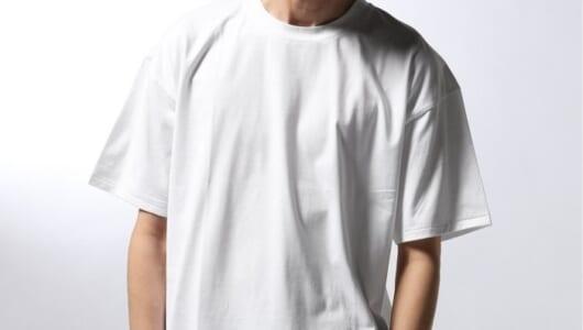 大事なのは清潔感!おすすめ「白Tシャツ」5枚