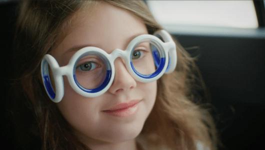 公式サイトが2000万ビュー超え! シトロエンが開発した「車酔いの症状を抑えるメガネ」が日本で発売