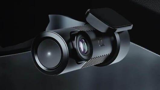 アプリ連携でかんたん録画! ドラレコ「ZUS Smart Dash Cam」はスマホで簡単に画像確認ができる