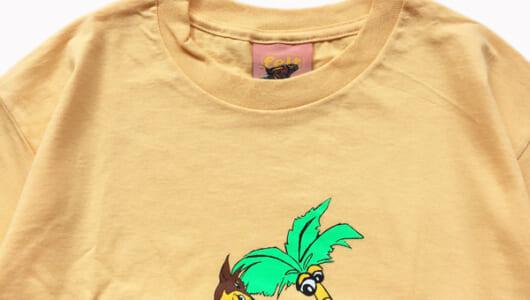 夏は目立ってナンボ!プロ一押しの「個性派Tシャツ」が集まりました。