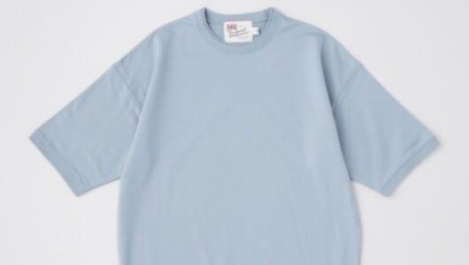 「無難」から脱却する、ショップスタッフのおすすめカラーTシャツ
