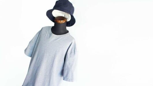 1万円以内で買える、ちょっと良いTシャツ4枚