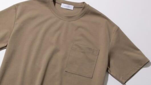 夏のTシャツのアレコレ。タイプ別に集めた悩みをショップスタッフが解決します
