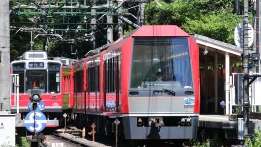 【開業100周年!】 7月には旧形車両が引退する「箱根登山電車」10の秘密+おまけ情報