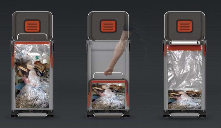 「自動」or「圧縮」でゴミ出しが圧倒的にラク! 「機能性ゴミ箱&ゴミ処理お役立ちグッズ」6選