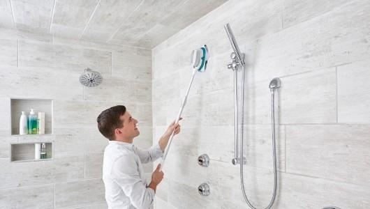 浴室やトイレなどラクして快適!作業負担を軽減する「ピカピカ清潔化ギア」