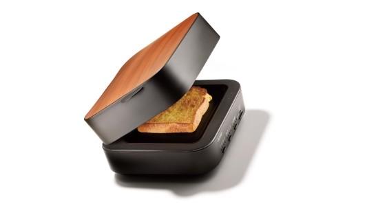 毎朝のトーストが「至福の1枚」に! 家電ライターが自腹買いしたい「生トースト」が焼けるトースターって?