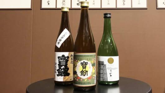 「純米酒部門1位」の蔵元が、なぜ「苦しかった…」と語ったか? 「SAKE COMPETITION 2019」で垣間見えた日本酒作りの難しさ