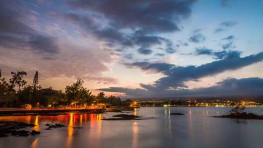 直行便復活で再注目! ハワイ島観光をもっと楽しくする「工場見学」3選