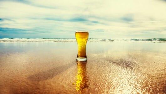 ビール党には更に楽園! 読んで酔い知る「常夏ハワイのビール」事情