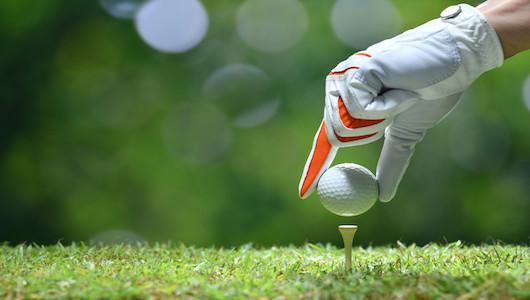 ゴルフが上達する秘訣はコレ!!  初心者向けおすすめ「キャラクターゴルフボール」6選を解説