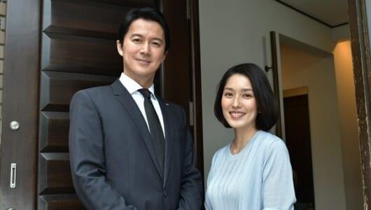 大路恵美、福山雅治は「今も変わらずチイ兄ちゃんです!」『集団左遷!!』第8話にゲスト出演