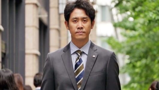 日曜劇場『ノーサイド・ゲーム』主演・大泉洋がクランクイン「日本国民を元気にします!」