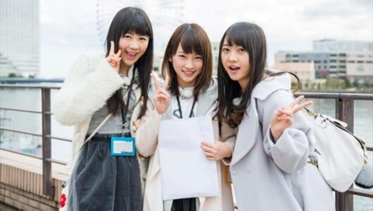 初回は川栄李奈らの「おバカ3人 路線バスの旅」『AKB48 旅少女』MONDO TVで全話一挙放送
