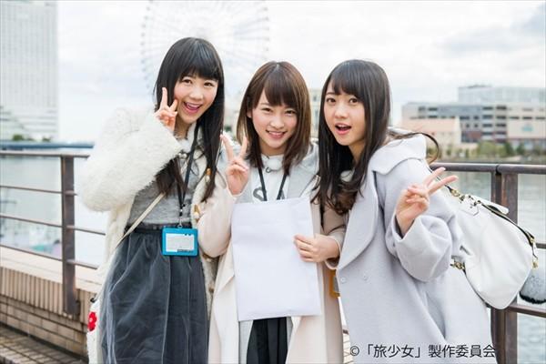 卒業メンバーも多数出演「AKB48 旅少女」放送はMONDO TV