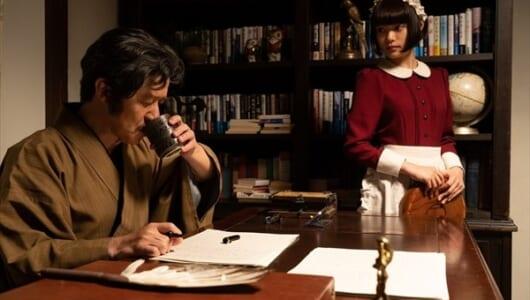 杉咲花が内村光良と二人芝居『LIFE!』7・5放送