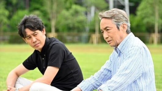 西郷輝彦「最高です!」大泉洋主演『ノーサイド・ゲーム』トキワ自動車社長役で出演