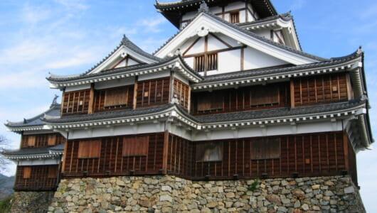 三日天下ならぬ一日天下? 明智光秀ゆかりの福知山城で「1日城主」になれる企画募集がスタート