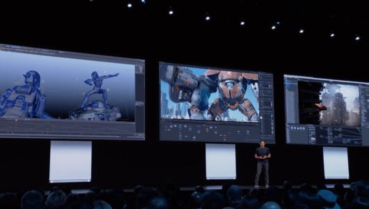 新型「Mac Pro」を眺めているだけの庶民だけど、見た目もスペックもワクワクがとまらないんです
