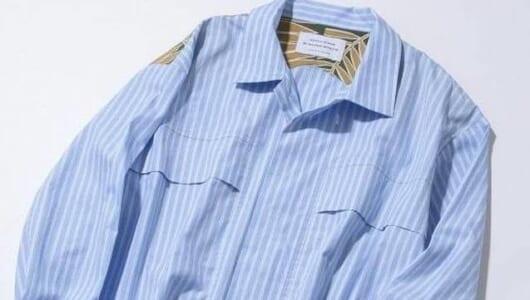 「夏に映える」シャツはセールでゲット。今すぐ使えるお得なアイテムまとめ