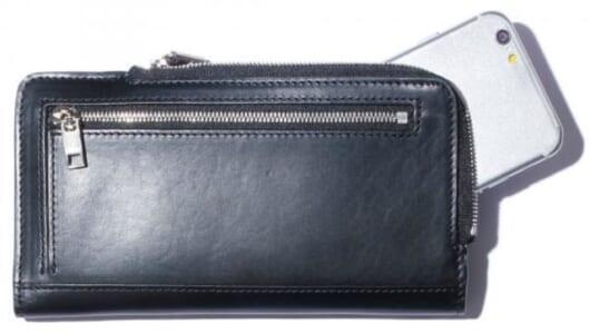 「やっぱり長財布派!」たっぷり収納のレザー長財布、おすすめのモデルは?