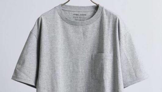 Tシャツ一枚にも「機能性」を求めたい。真夏を乗りきる4枚を集めました