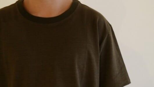 「ワイドな無地Tシャツが欲しい!」ショップ店員のオススメは?