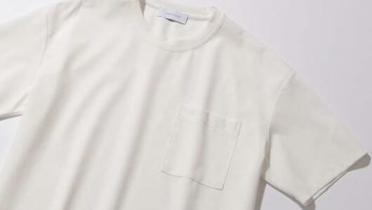 やっぱり涼しいのが一番!夏前に揃えておきたいTシャツ3選