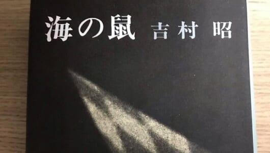 【ムー妖怪図鑑】海を渡る「海鼠(うみねずみ)」