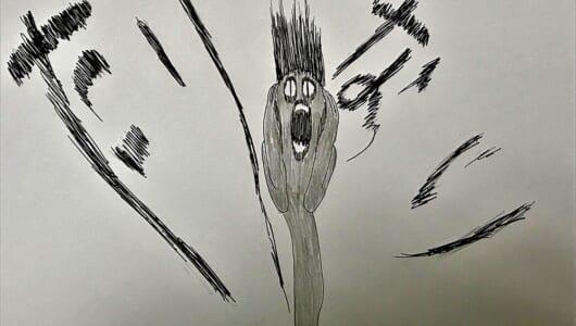 【ムー妖怪図鑑】一枚足りない数える怪