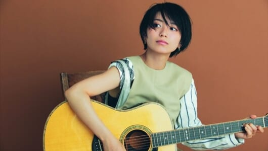 miwaが黒木華主演『凪のお暇』主題歌を書き下ろし!「人の背中を押せる曲になったらうれしい」