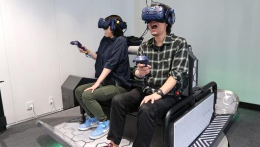 「ゾンビ」と「VR」はやっぱ相性最高! 「ゾンビサバイバルゲーム ハード・コール」は絶叫しまくりでラストのオチにも驚くぞ!!