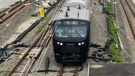 間近に迫るJRとの相互直通運転 −− 活気づく「相鉄線」の工事進捗をレポート!