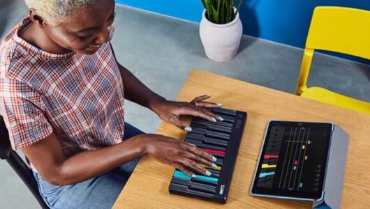 「キーボード革命だ!」喉から手が出るほど欲しくなる「ピアノ練習」の新スタイル