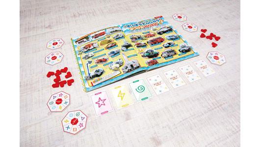 大人も子どもも一緒になって楽しめる!本当に子どもが熱中するボードゲーム9選