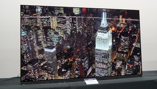 4Kテレビの買い時はいま! FUNAIから「4Kダブルチューナー搭載」モデル登場