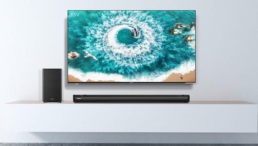 薄型テレビの音をリッチに! ハイセンスからシアターサウンドシステム2モデル登場
