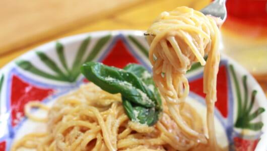 1位はまったり濃厚、日本人が好きな味! カルディ「本格パスタ用チーズソース」ランキング