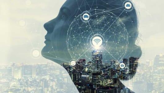 長い物には巻かれよ! 脳内に電極を埋め込む「AIとの融合」計画とは?