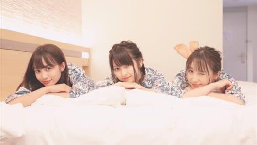 十味、黒木ひかり、伊藤愛真が伊豆・箱根へ!『おっとっと女子旅』tvkで7・24放送