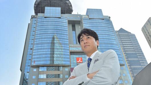 安住紳一郎アナが『TBS東京オリンピック2020』総合司会に決定