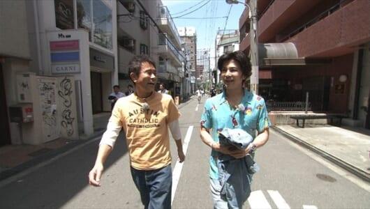 武田真治、ロケ中に浜田雅功にまかれる「浜田さん見ませんでしたか?」『ごぶごぶ』7・23放送