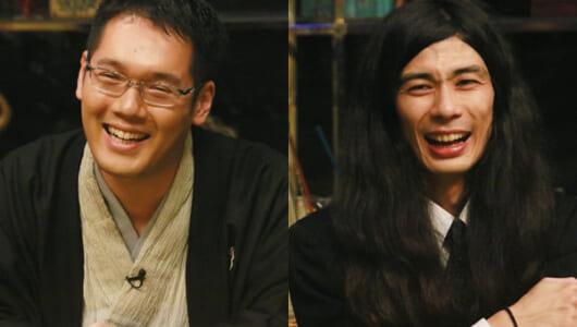 『すべらない話』神田松之丞が初参戦!オーディション勝者・小林メロディは「喜びより恐怖」