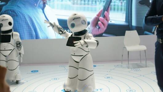 これぞ「ガジェット感」だよなー! 中国テクノロジーが光るロボ&ガジェット【鈴木朋子のCES ASIA探訪記】