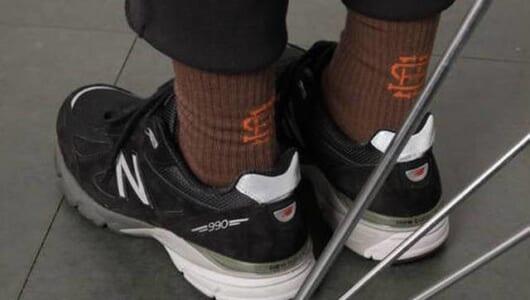 夏の名バイプレーヤー。「見えてもいい靴下」を集めました!