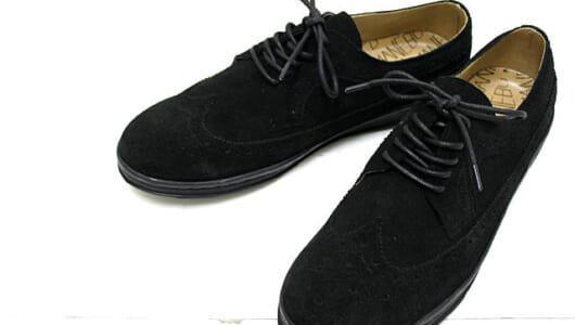疲れにくい革靴。「走れる」ほど快適な4足をピック