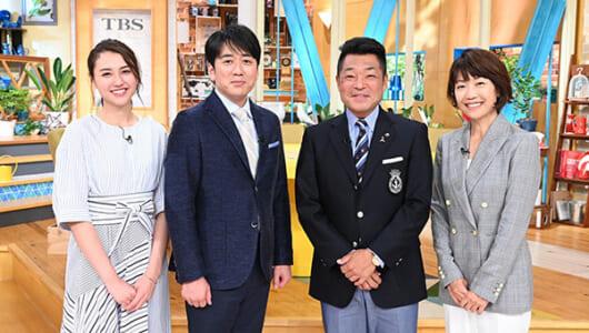 """""""中年の星""""アーチェリーの山本博が登場!『東京VICTORY』7・27放送"""