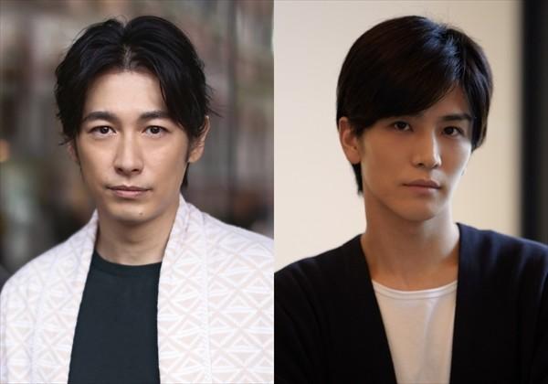 ディーン・フジオカが『シャーロック』で月9初主演!相棒は岩田